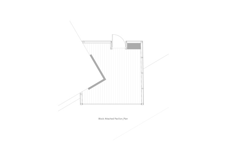 Plan by 건축공방 'ArchiWorkshop'