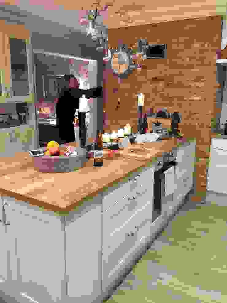 miacasa Country style kitchen