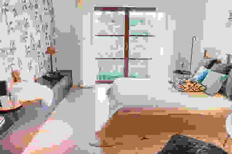 Home Staging Gabriela Überla Chambre classique