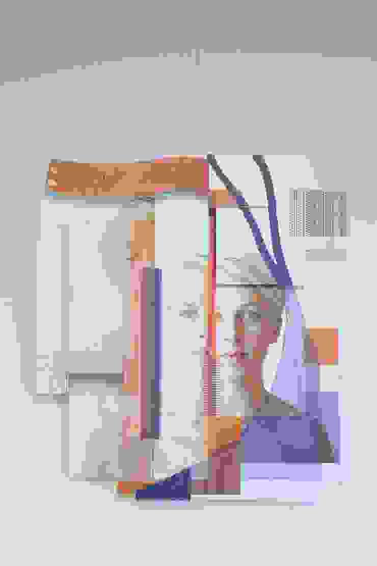 Art.25182518: modern  door KRIS doet kunst, Modern Kunststof