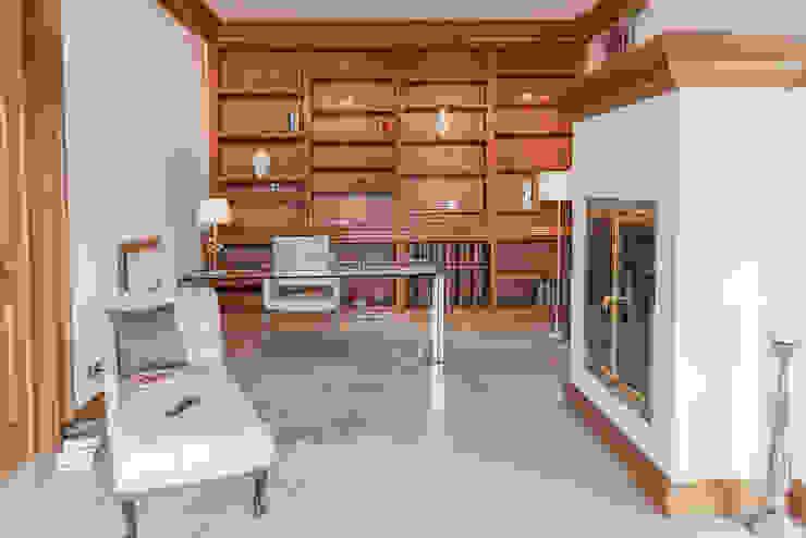 Home Staging Gabriela Überla의  서재 & 사무실, 클래식