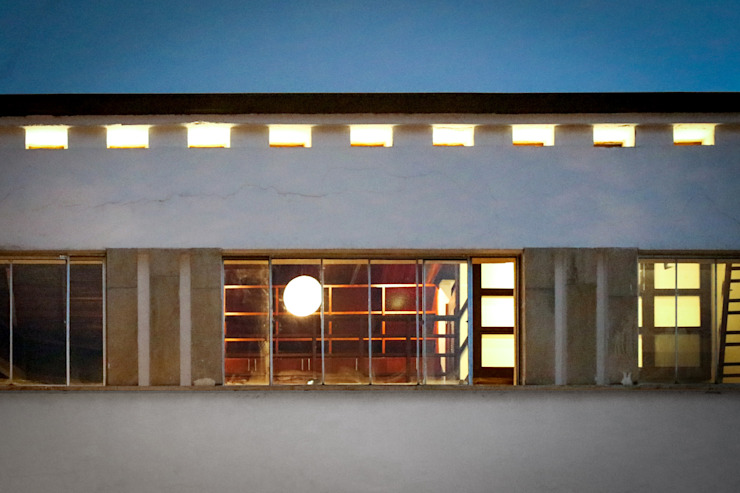 Refurbishment in Teusuillo, Bogotá Modern houses by SDHR Arquitectura Modern