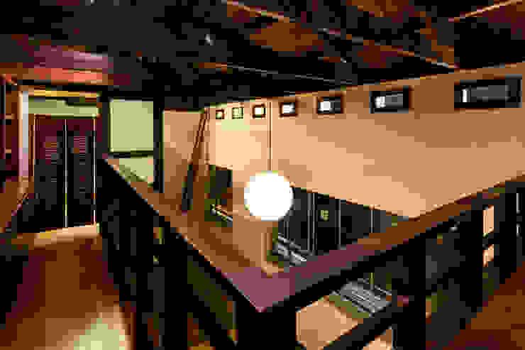 Refurbishment in Teusuillo, Bogotá Modern living room by SDHR Arquitectura Modern Iron/Steel