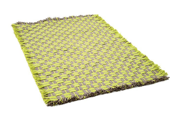 Darono | IN | OUT | Guarani Rug por Darono Moderno