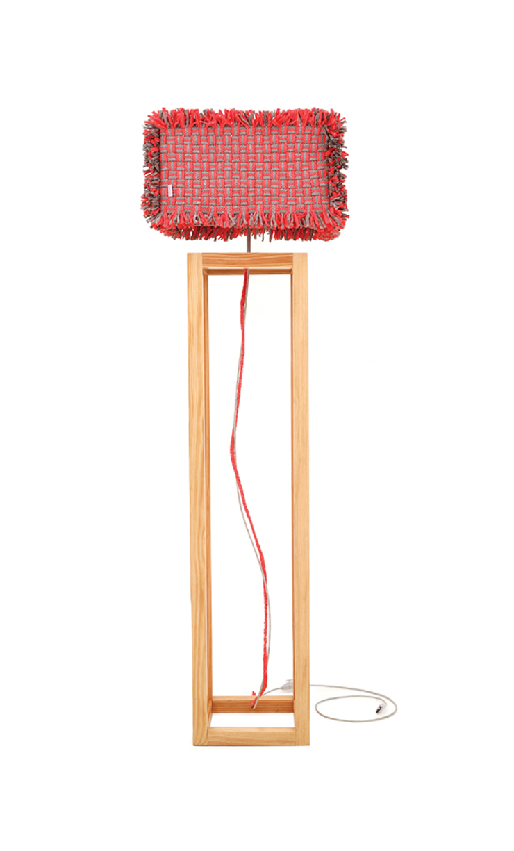 Darono | IN | Guarani Floor Lamp por Darono Moderno