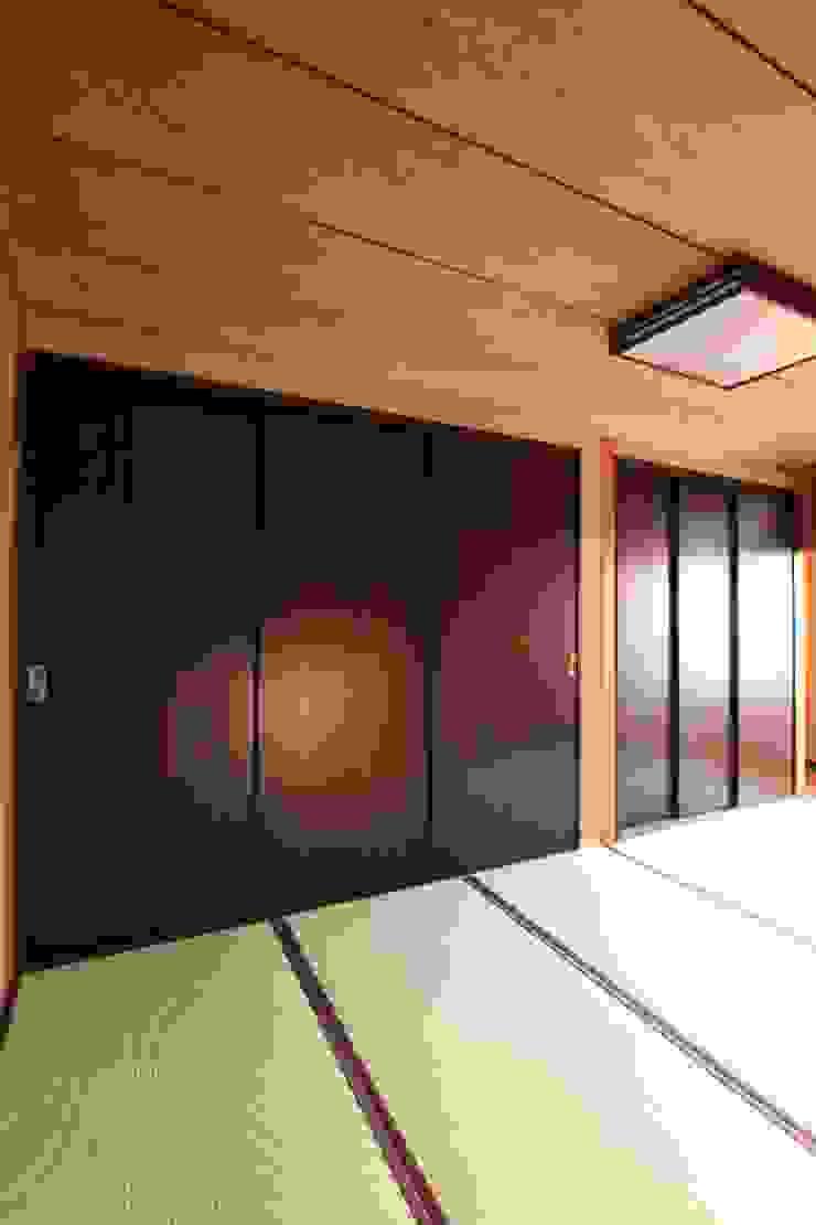 住まいを織る の 有限会社横田満康建築研究所