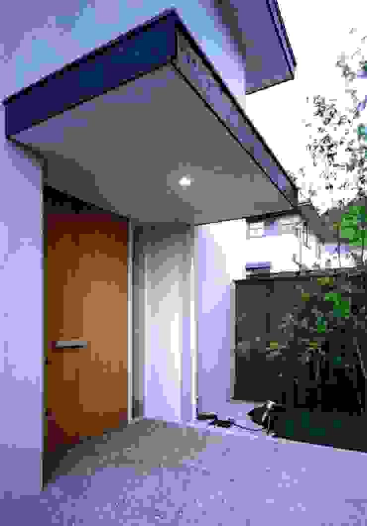S邸 オリジナルな 窓&ドア の 株式会社アマゲロ / amgrrow Co., Ltd. オリジナル
