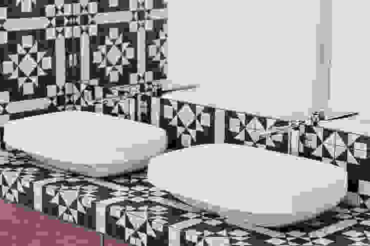 Och_Ach_Concept Baños de estilo escandinavo
