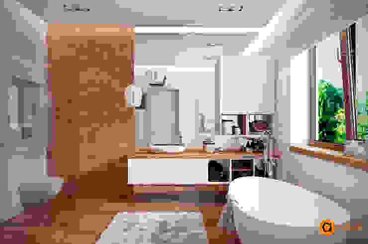 Baños escandinavos de Artichok Design Escandinavo