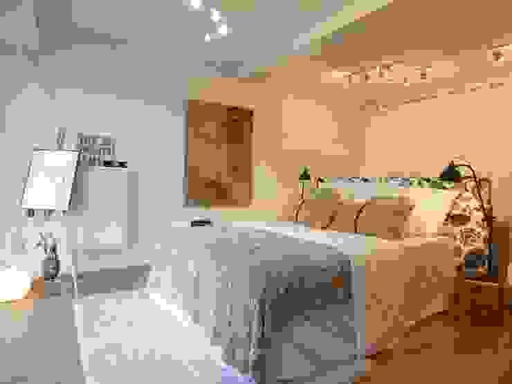 Schlafzimmer Skandinavische Schlafzimmer von Birgit Hahn Home Staging Skandinavisch