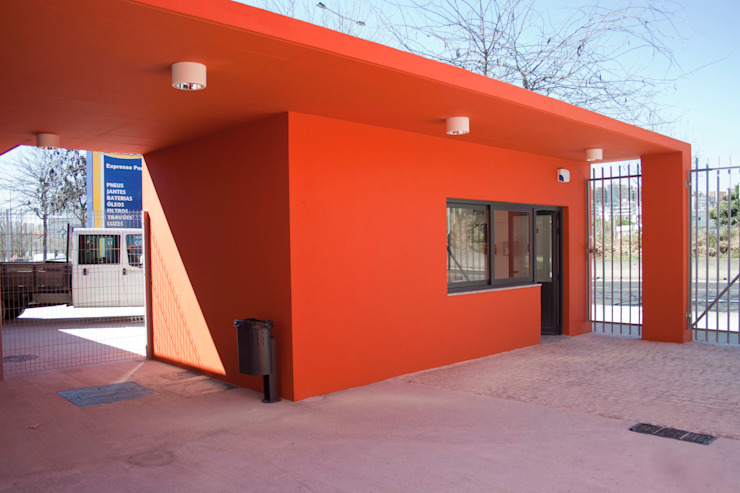 di GIMA PROJECTOS - Arquitectura e Engenharia, Lda.