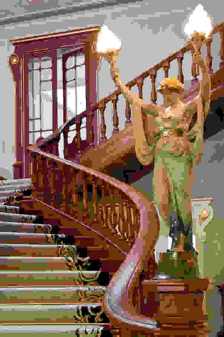 Vidago Palace Hotel por Ferreira de Sá Clássico