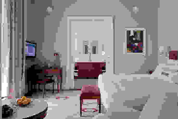 Vidago Palace Hotel Quartos clássicos por Ferreira de Sá Clássico