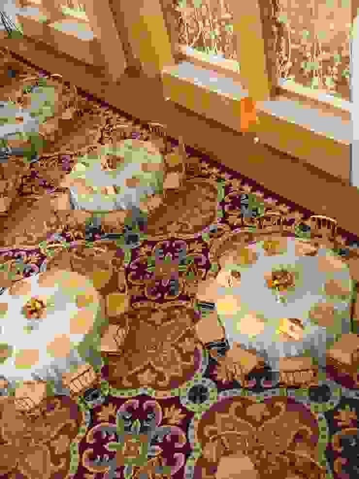 Vidago Palace Hotel Salas de jantar clássicas por Ferreira de Sá Clássico