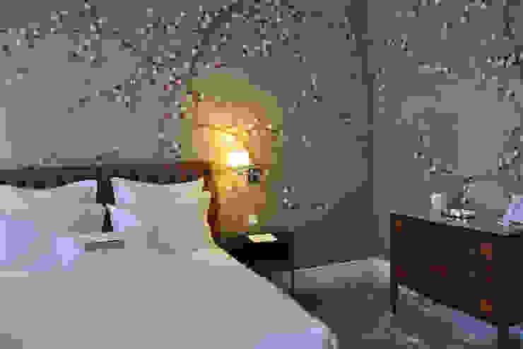 Vidago Palace Hotel Quartos modernos por Ferreira de Sá Moderno