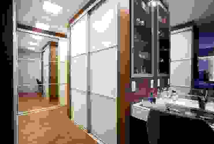 LimaRamos & Arquitetos Associados Modern Dressing Room