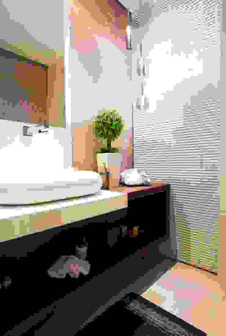 LimaRamos & Arquitetos Associados Modern Bathroom