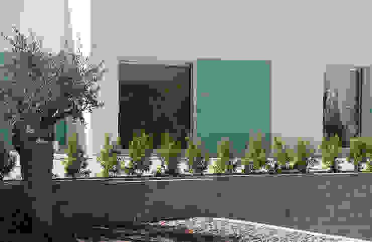 Casa GL Casas minimalistas por Estudio ODS Minimalista