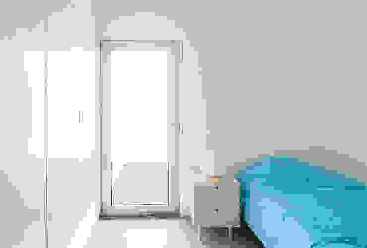 Casa GL Quartos de criança minimalistas por Estudio ODS Minimalista