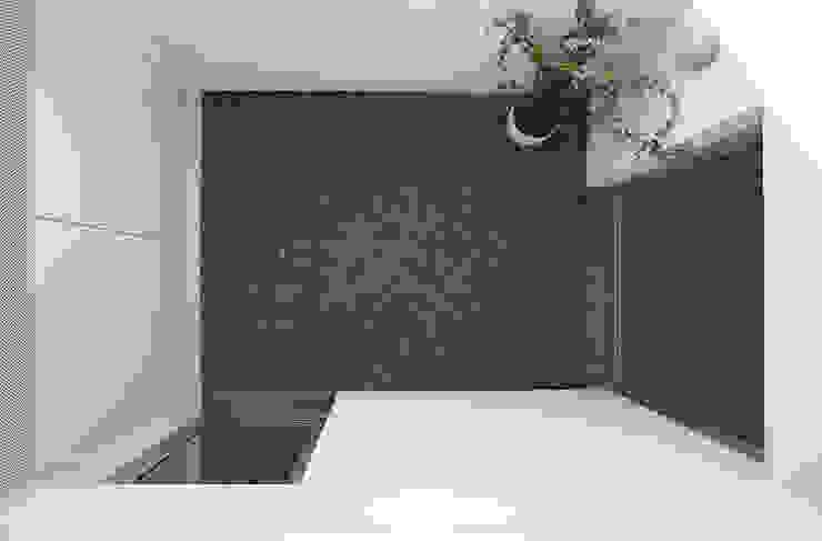 Casa GL Jardins minimalistas por Estudio ODS Minimalista