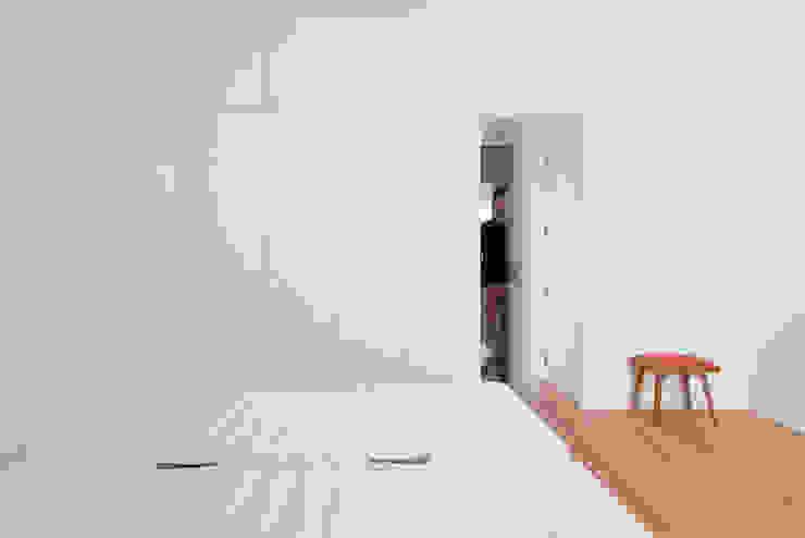 Estudio ODS Minimalist bedroom