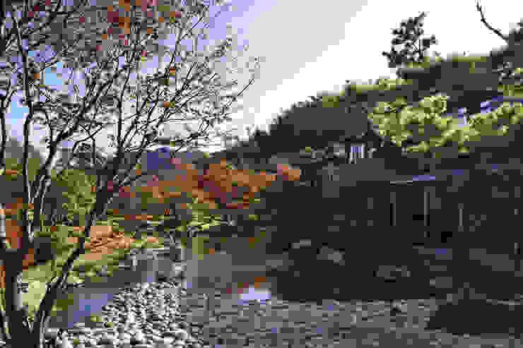 GYOKUHOKAN / 玉峰館 アジア風ホテル の WA-SO design -有限会社 和想- 和風