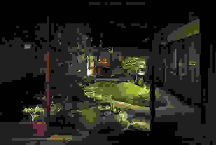 Kyo no Zen Kuruma / 京の禅 「車」 クラシカルなレストラン の WA-SO design -有限会社 和想- クラシック