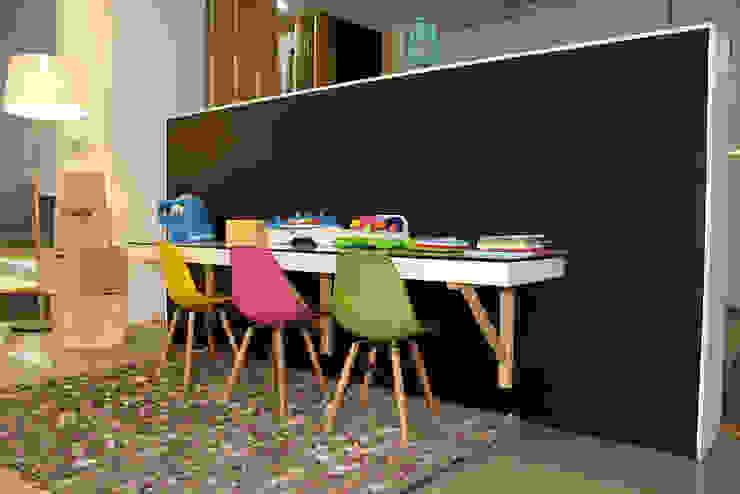 Chambre d'enfant moderne par MOBIMAR INTERIORISMO Moderne
