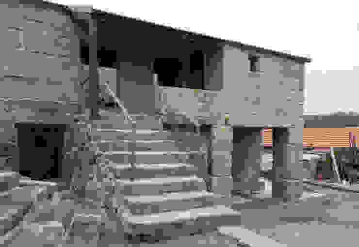 Exterior por Pedro Miguel Santos, arquitecto