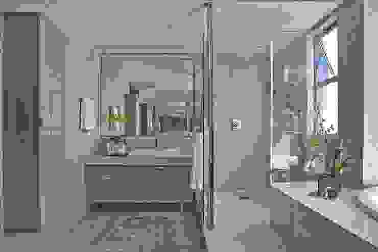 LA Apartment Дома в стиле модерн от David Guerra Arquitetura e Interiores Модерн