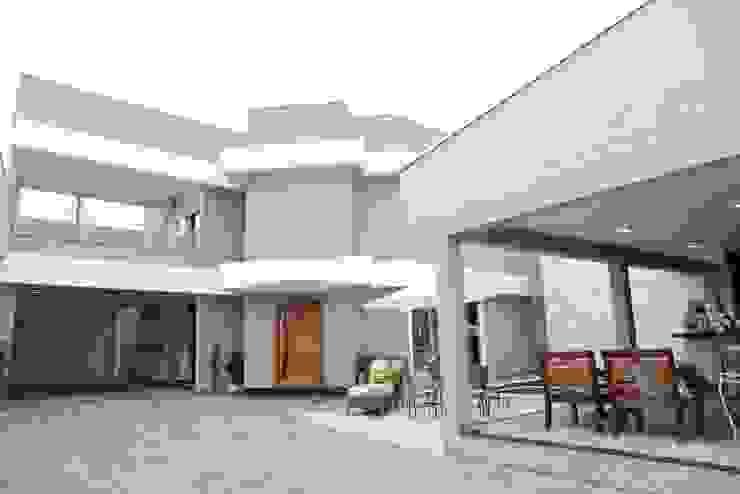 Casa Contemporânea Casas modernas por Renata Prata Studio Moderno