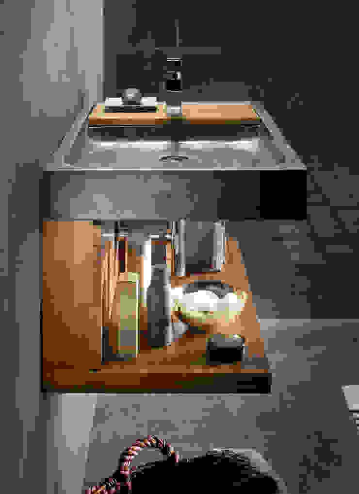 modern  by BATHCO, Modern Stone