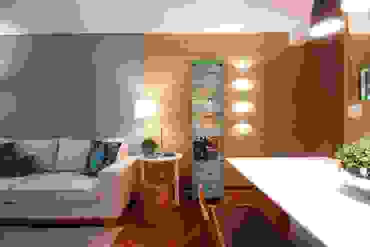 MeyerCortez arquitetura & design Living room