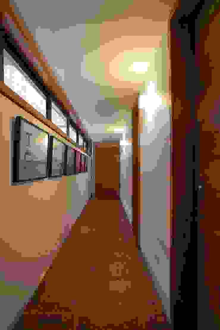 Casa da Montanha 32 Casas rústicas por David Guerra Arquitetura e Interiores Rústico