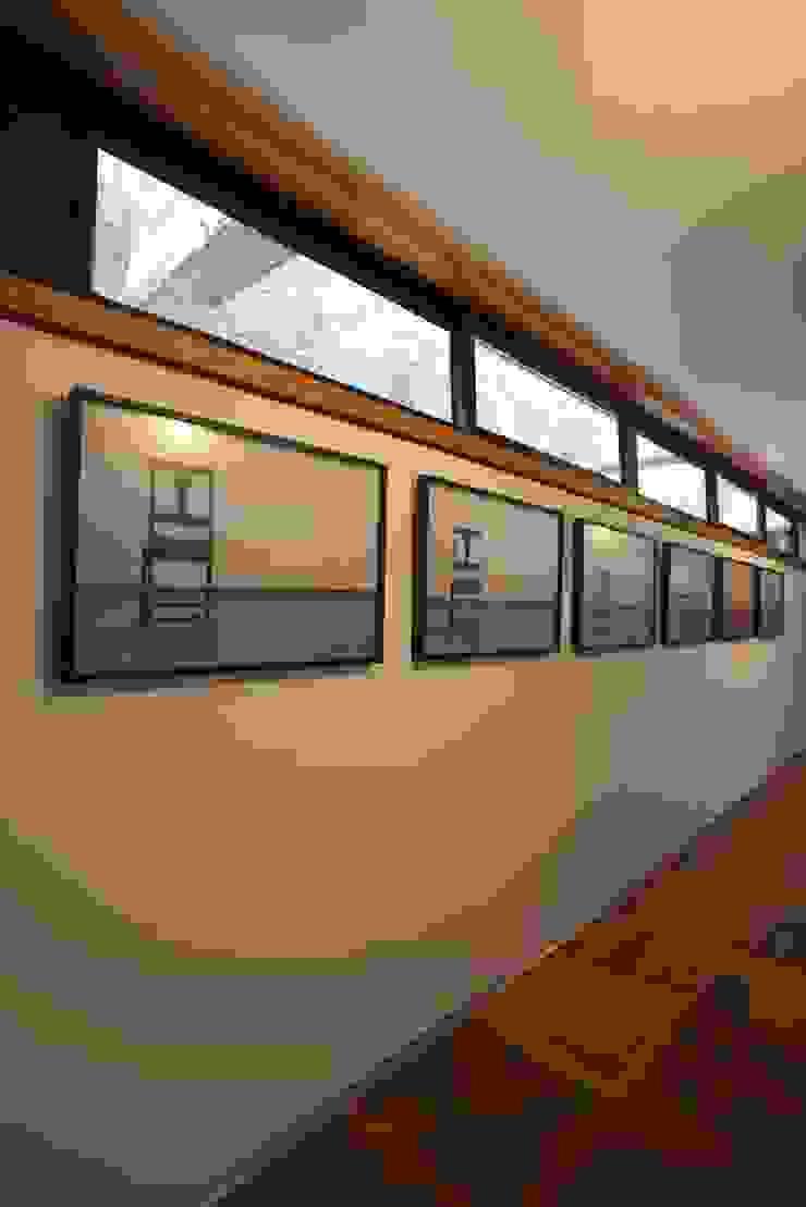 Casa da Montanha 33 Casas rústicas por David Guerra Arquitetura e Interiores Rústico