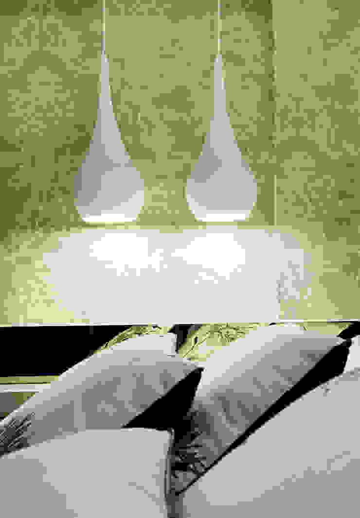 Joana & Manoela Arquitetura Modern style bedroom