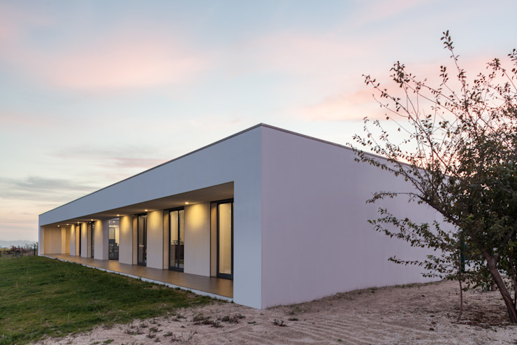Casa do Vale por FRARI - architecture network