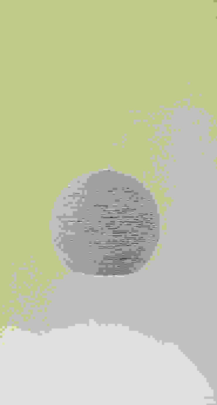POLPA LAMPS – Paulo Crafter por Blue Art Factory Moderno