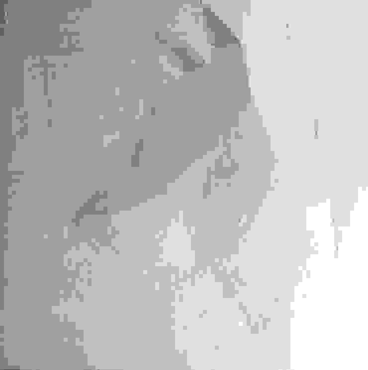 wolf plaster por Blue Art Factory Moderno