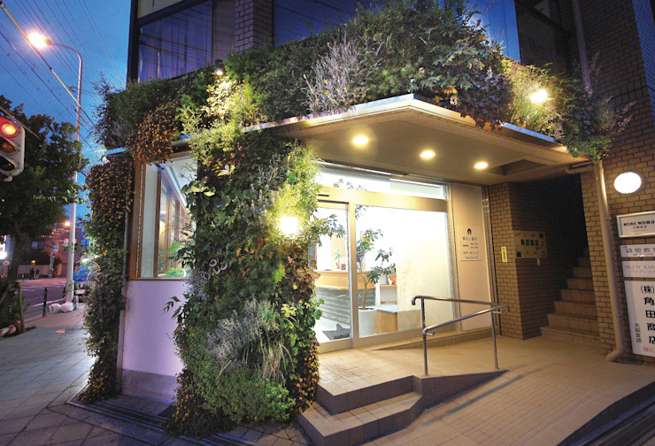 SANADAYAMA dental office / 真田山歯科 オリジナルな病院 の WA-SO design -有限会社 和想- オリジナル