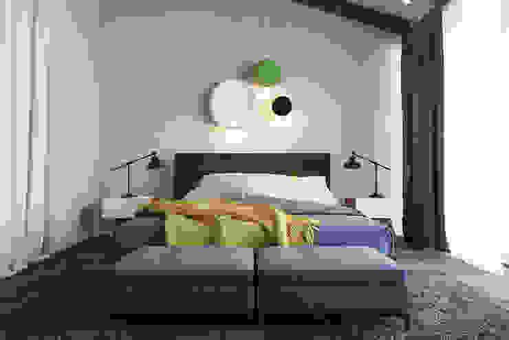 Moderne Hotels von BURO'82 Modern