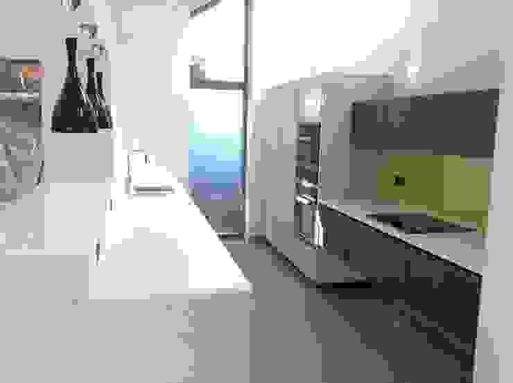 Complete Kitchen, Shropshire The ALNO Store Bristol Modern Kitchen