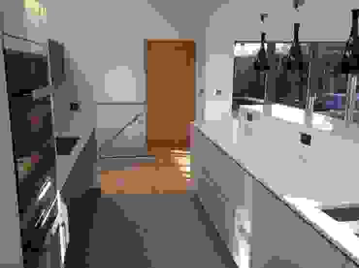 Complete Kitchen, Shropshire The ALNO Store Bristol Kitchen