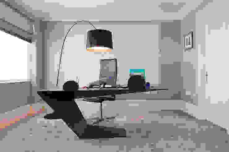 Lancasters Show Apartments - Office LINLEY London 書房/辦公室