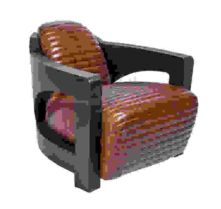 Кресло A067 от LeHome Interiors Лофт