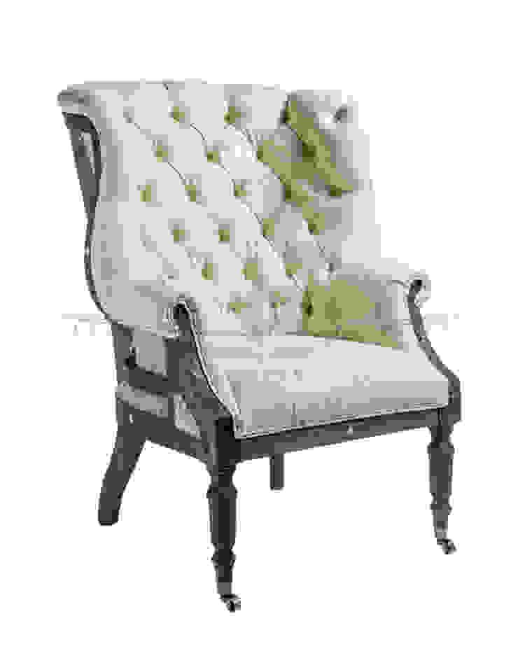 Кресло A130 от LeHome Interiors Лофт