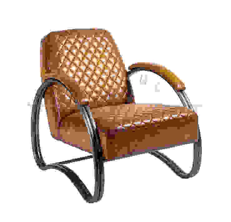 Кресло A131 от LeHome Interiors Лофт