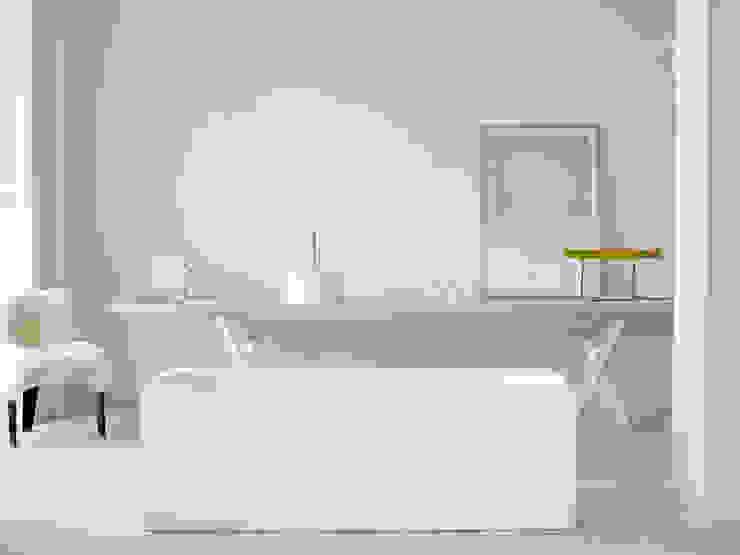 Baños de estilo  por Copenhagen Bath