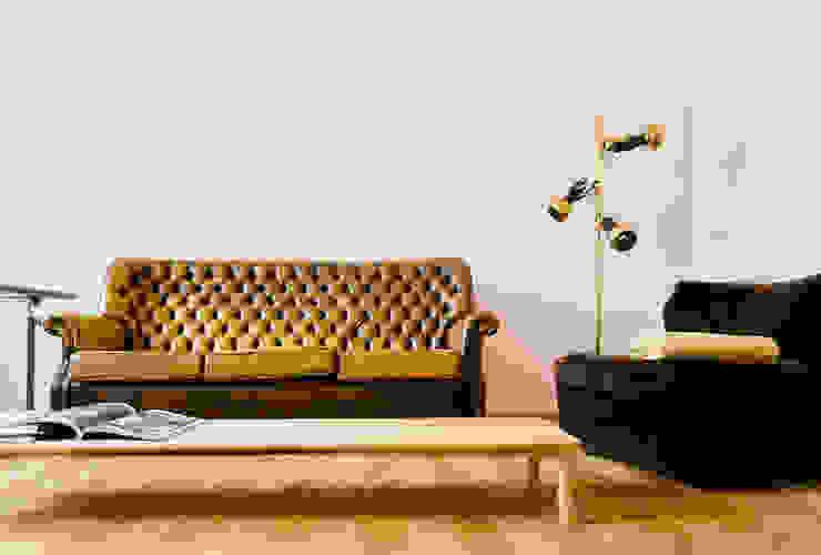 Salas de estar  por Studio DLF,