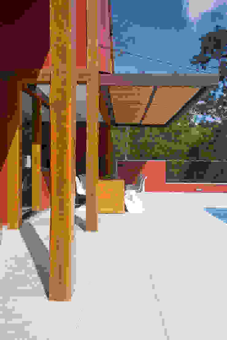 Casa da Mata por David Guerra Arquitetura e Interiores
